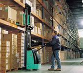 штабелеры от компании «Logistic Forklift»