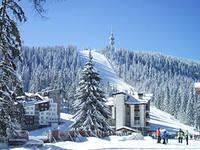Лучшие горнолыжные курорты в Болгарии
