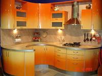 Рынок кухонной мебели