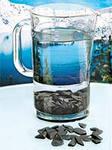 Удаление железа из воды