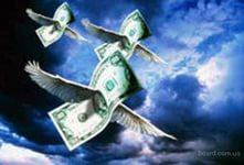 Как сберечь деньги в кризис
