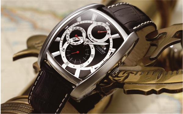 Коллекция Швейцарских часов 2015 года