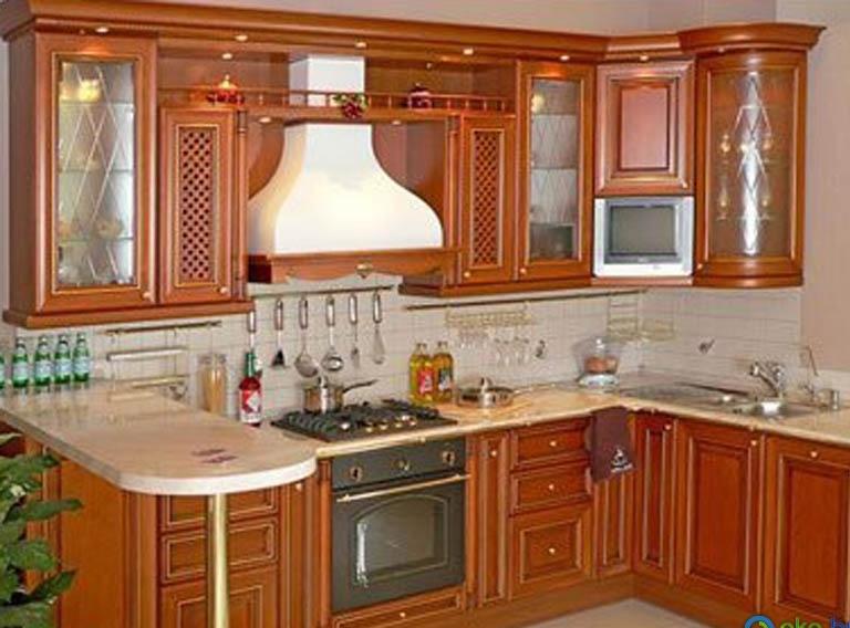 цены на кухонную мебел