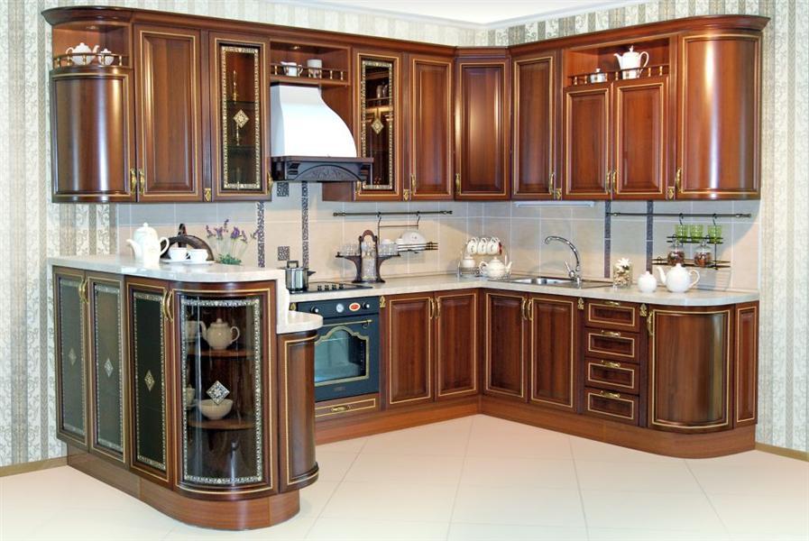 цены на кухонную мебель