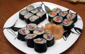 суши алматы