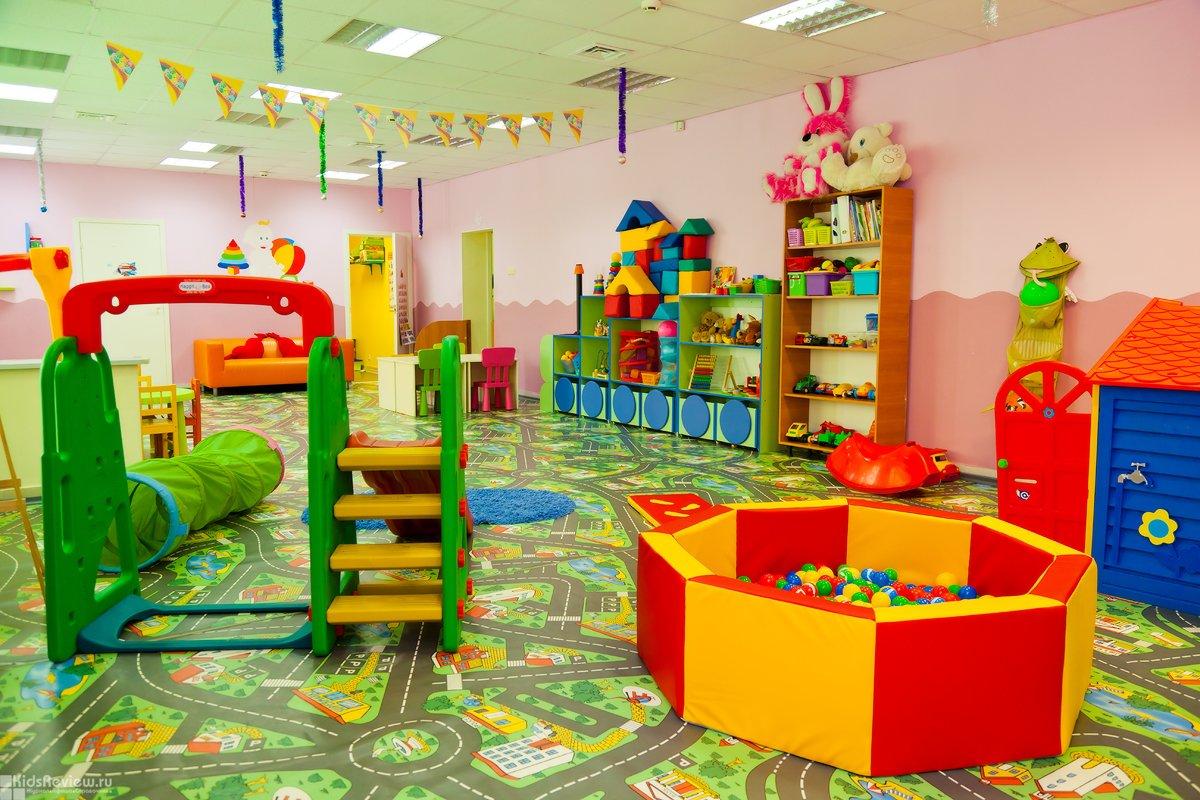 Регистрация в детский сад в Одессе