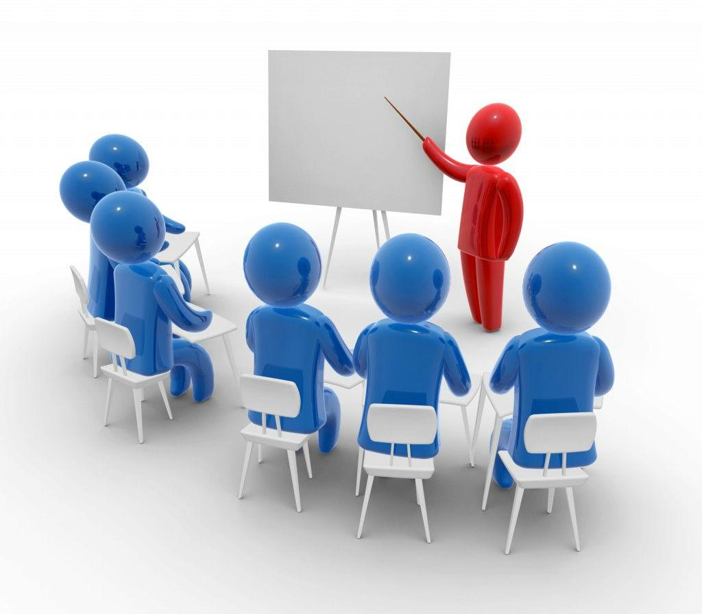 Флипчарт для проведения презентаций и тренингов