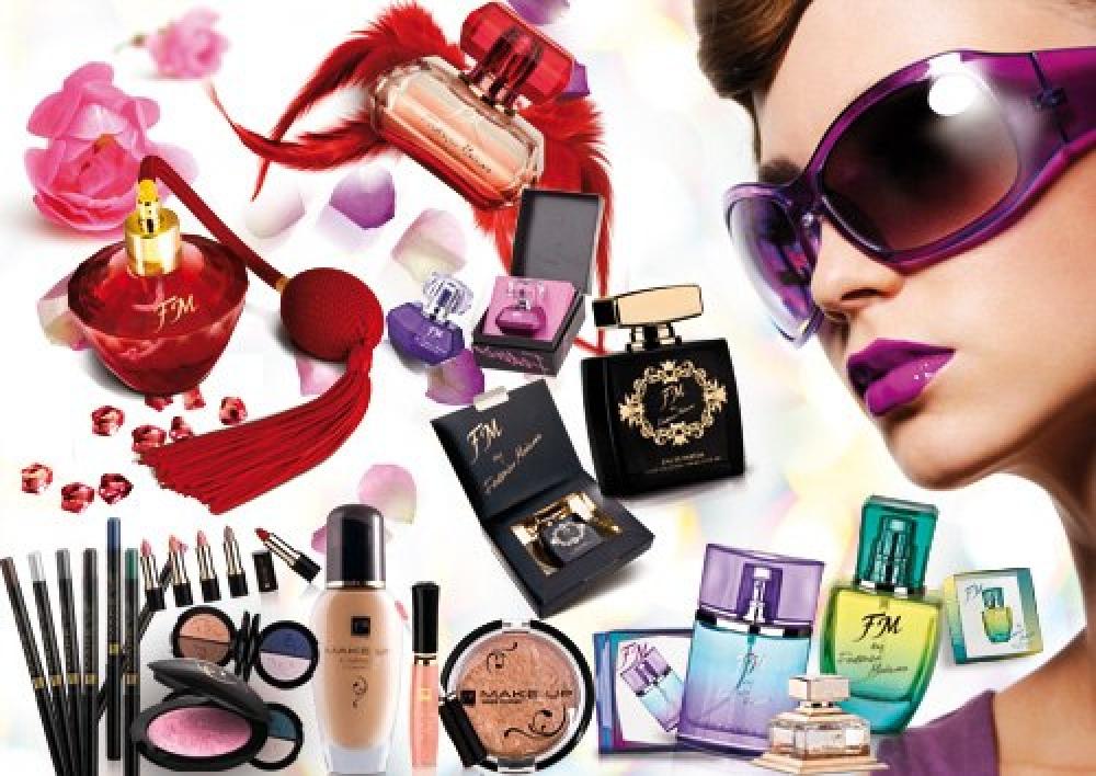 магазин парфюмерии и косметики EDP