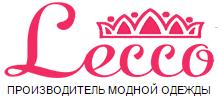 Платья из Турции оптом от компании Lecco