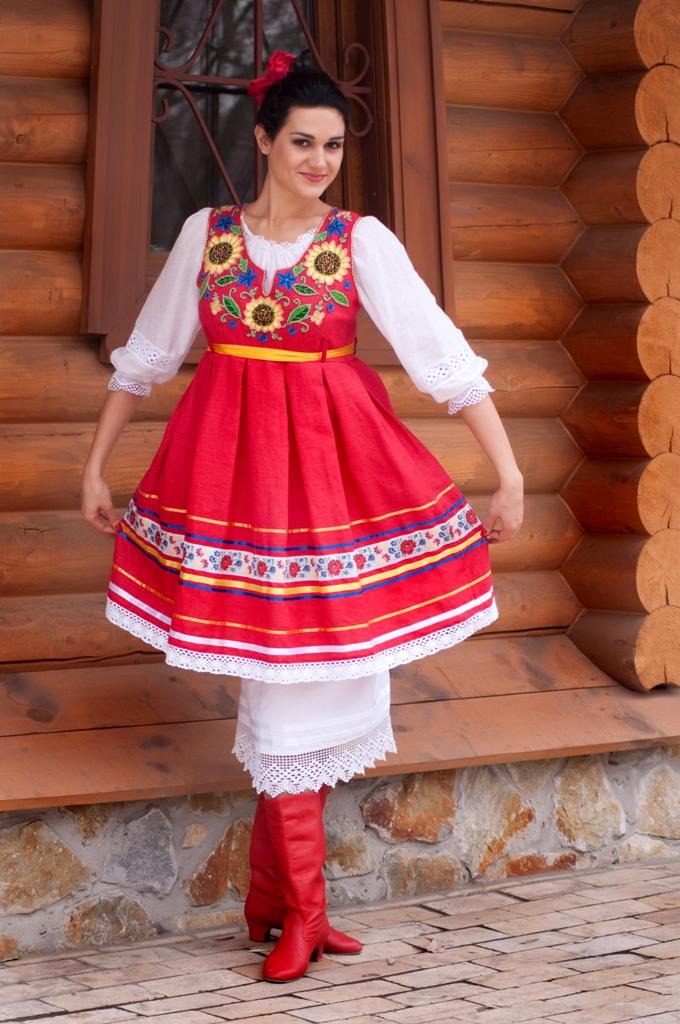 купить платья в украине