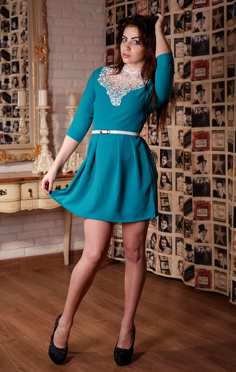 платья в Украине оптом