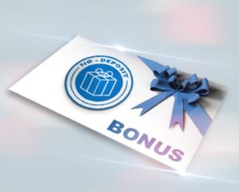 бездепозитный бонус бинарные опционы