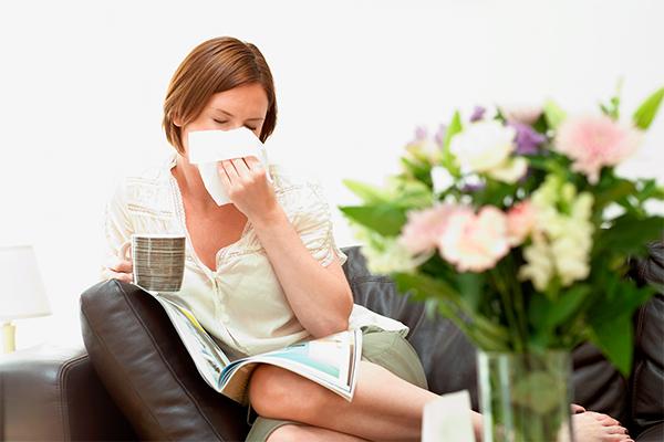 лечение аллергии Киев