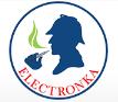 Электронный кальян, способ безопасного курения