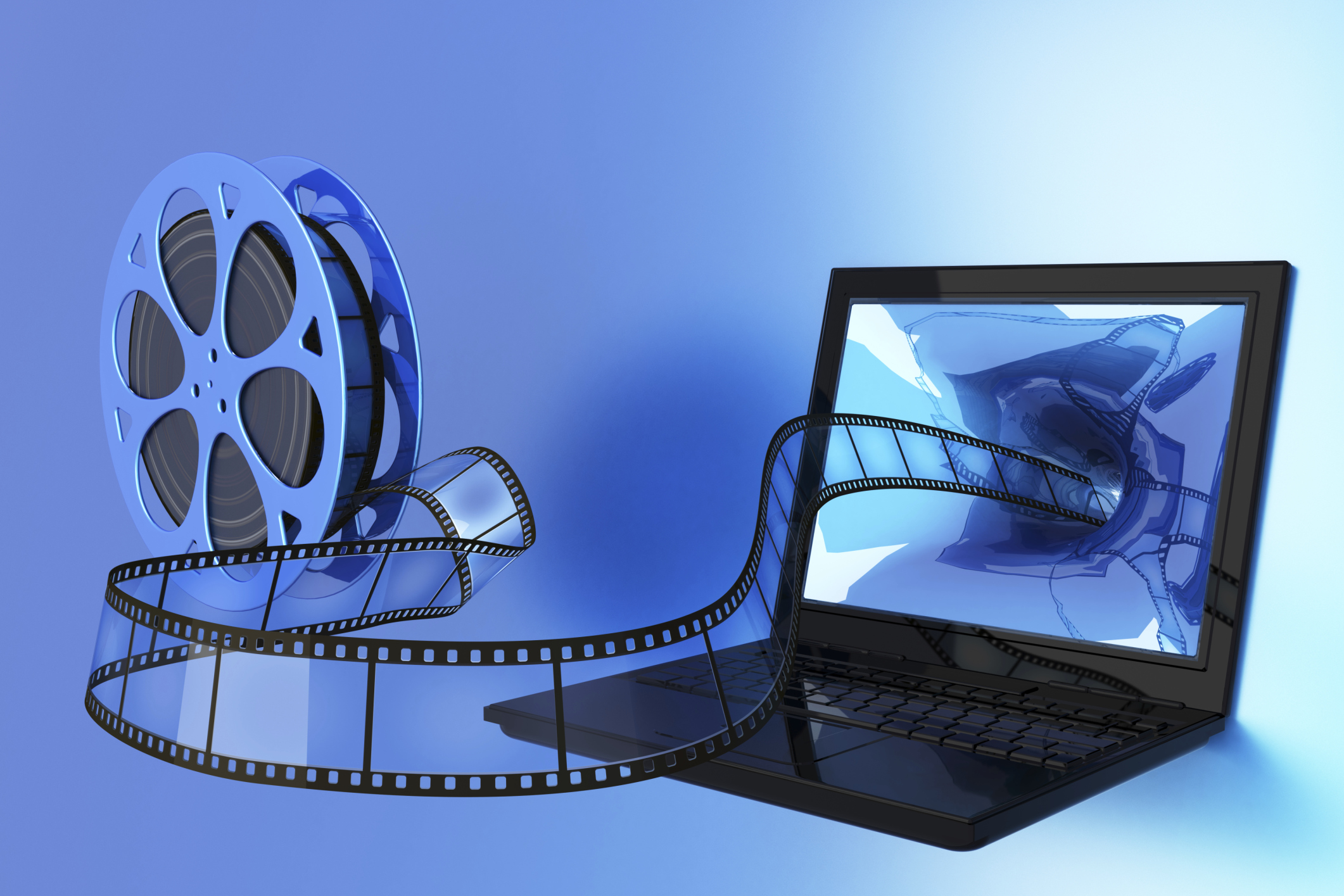 Производство и раскрутка видео файлов