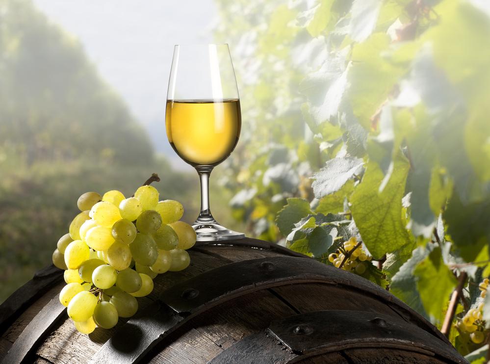 Украинское вино
