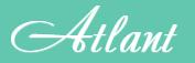 Оконные жалюзи от компании Atlant