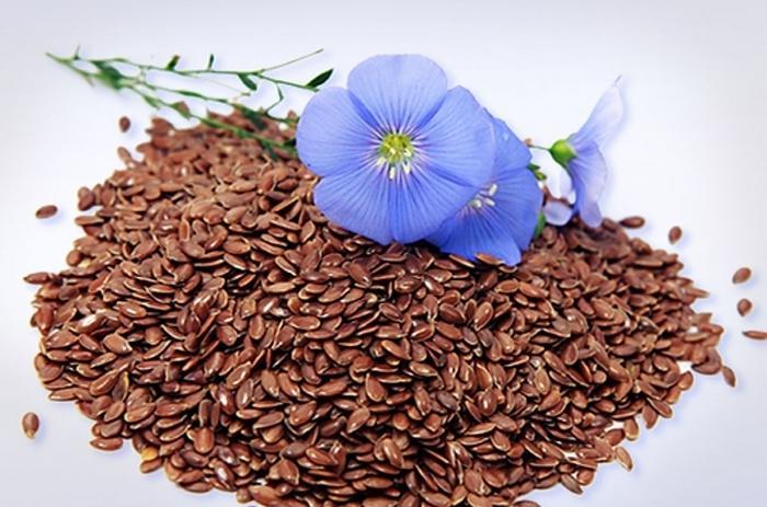Правда ли, что льняные семечки такие полезные