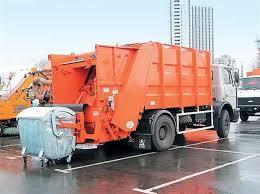 Вывоз мусора Троицк