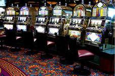 Игровые автоматы в онлайн казино.