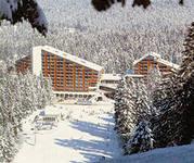 Зимний отдых в Болгарии.